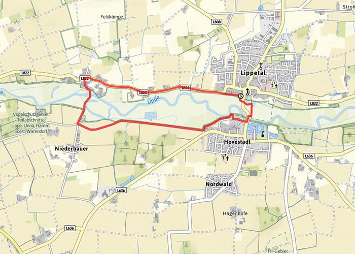 02 Lippeaue Lippe Floodplain Naturschatze Sudwestfalen En